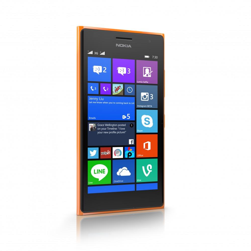 2e91759e66e Hands-on: confira nossas primeiras impressões dos Lumias 730 e 830 ...
