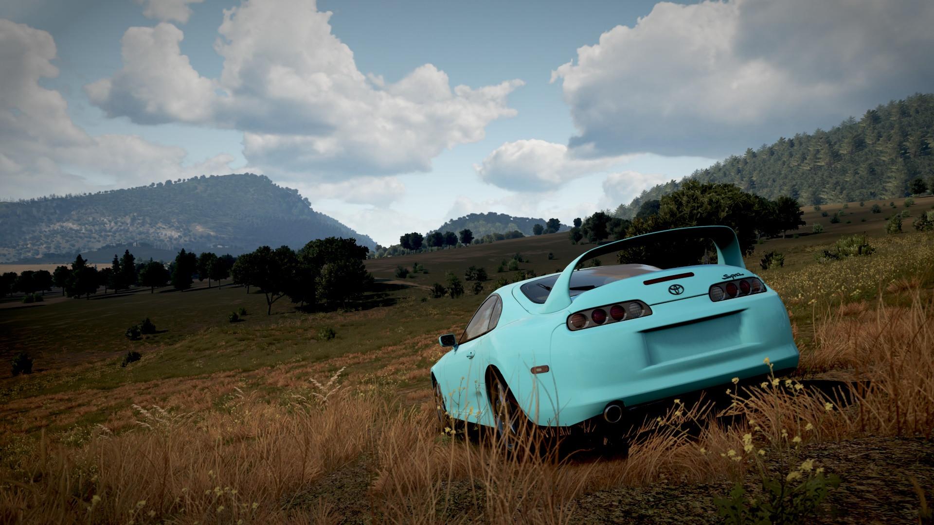30 fotos incríveis tiradas em Forza Horizon 2