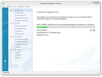 Imagem 5 do Auslogics Registry Cleaner