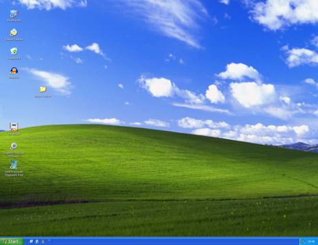 A História do Windows. 08080300338011