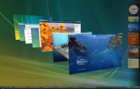 A História do Windows. 08080315517012