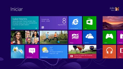 A História do Windows. 08080343503014
