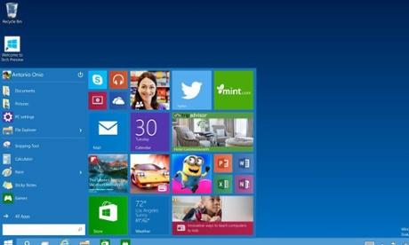 A História do Windows. 08080416888016