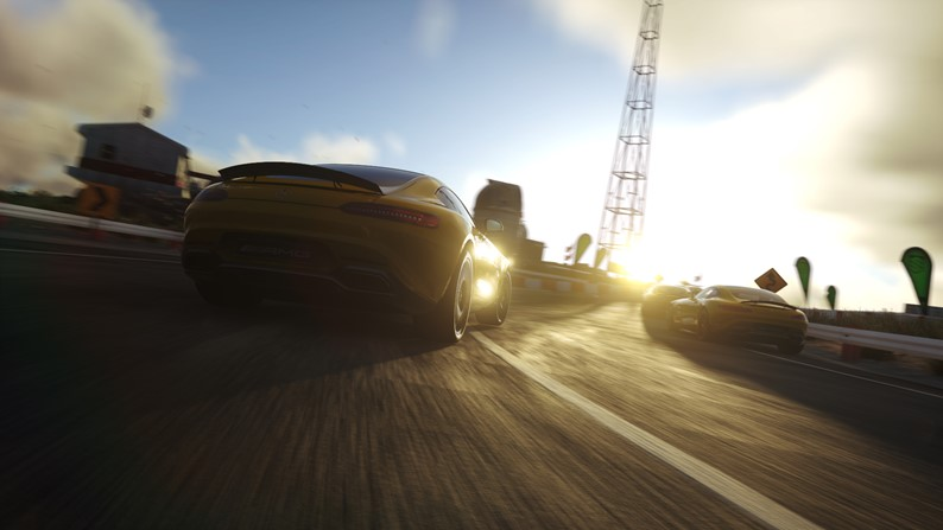 Mercedes-Benz estreia carro exclusivo em DriveClub