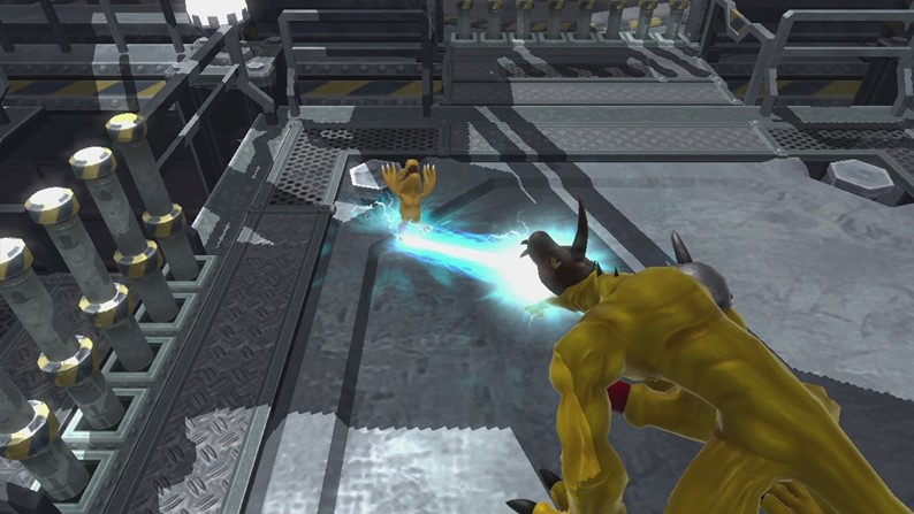 Digimon All-Star Rumble ganha trailer e imagens do modo história