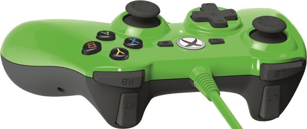 PowerA lança minicontrole para Xbox One licenciado pela Microsoft