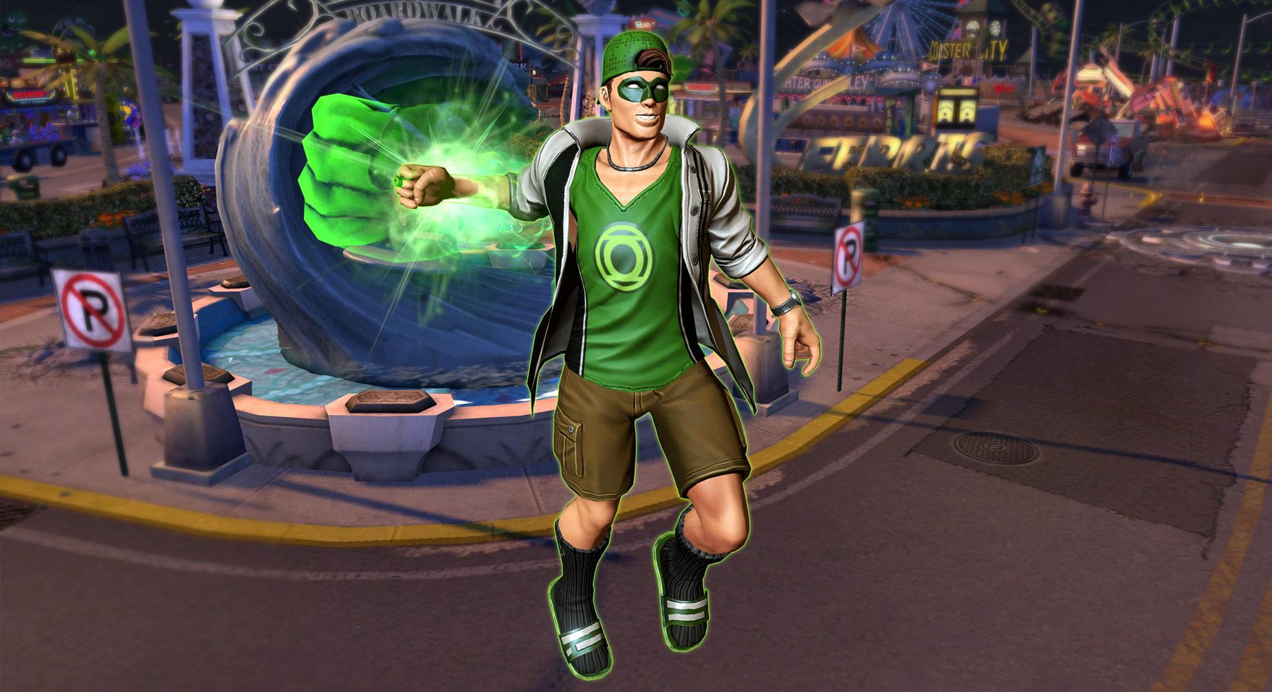 Stargirl é a nova campeã de Infinite Crisis, MOBA baseado no universo da DC