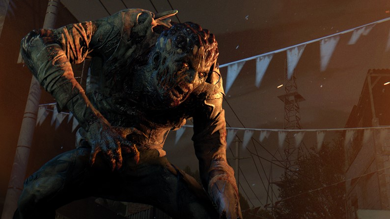 Dying Light Trailer - Modo 'Be The Zombie'