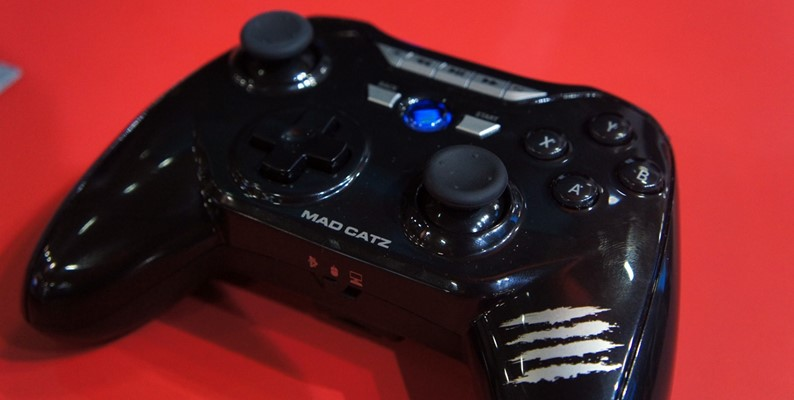 BGS 2014: rival do OUYA, M.O.J.O. chega ao Brasil por R$ 1,5 mil [hands-on]