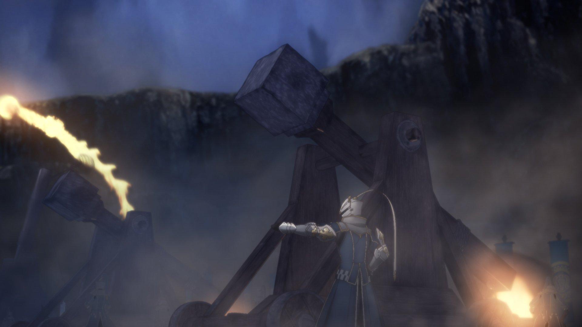 Tales of Zestiria - Novos vídeos e screens