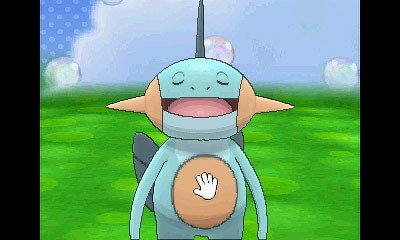 Confira belas imagens de Pokémon Omega Ruby e Alpha Sapphire