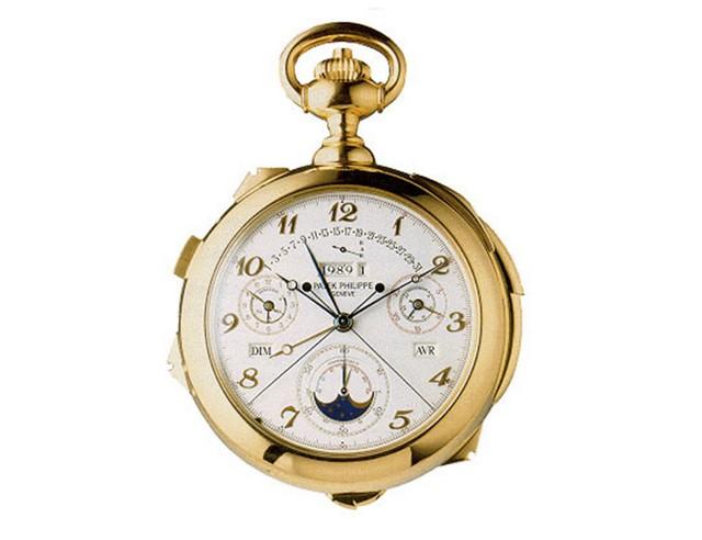 4c4f49f28fa 10 dos relógios mais caros do planeta - Mega Curioso