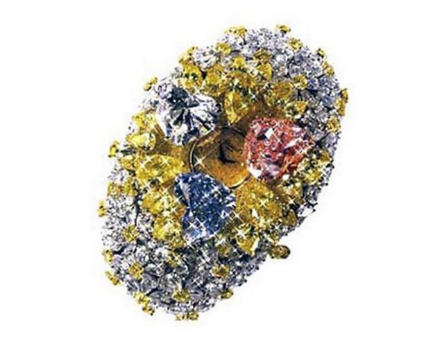 24dfe68587d 10 dos relógios mais caros do planeta - Mega Curioso