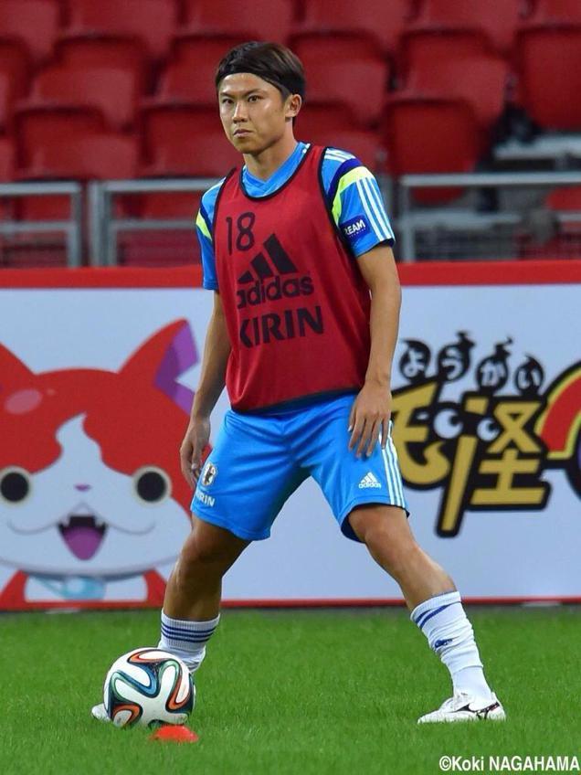 Yokai Watch invadiu o jogo da Seleção Brasileira contra o Japão