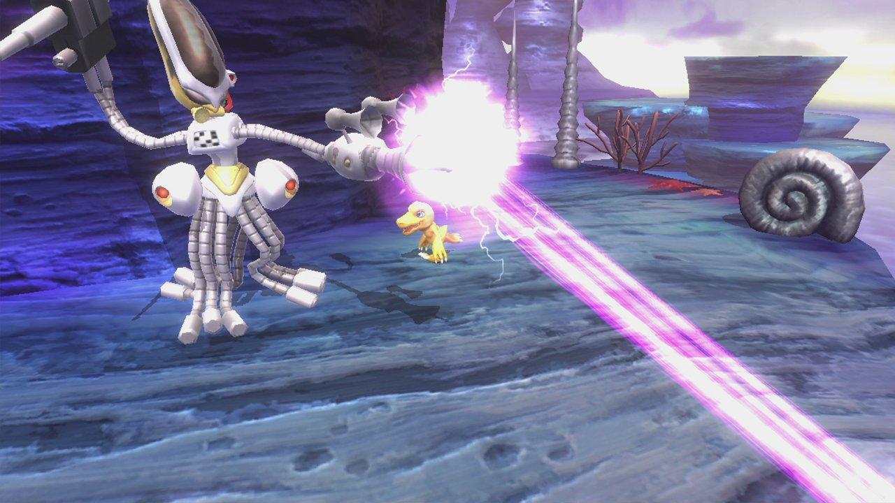 Digimon All-Star Rumble Trailer ~ Heroes digi-unite!