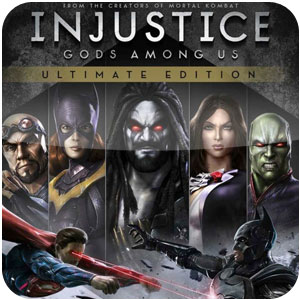 Injustice: Gods Among Us Ultimate Edition Download para ...