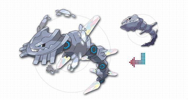 Mais dois pokémons ganham Mega Evoluções em Pokémon Alpha e Omega