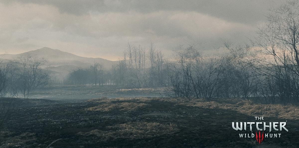 Vídeo de introdução de Witcher 3 será revelado nos Golden Joystick Awards