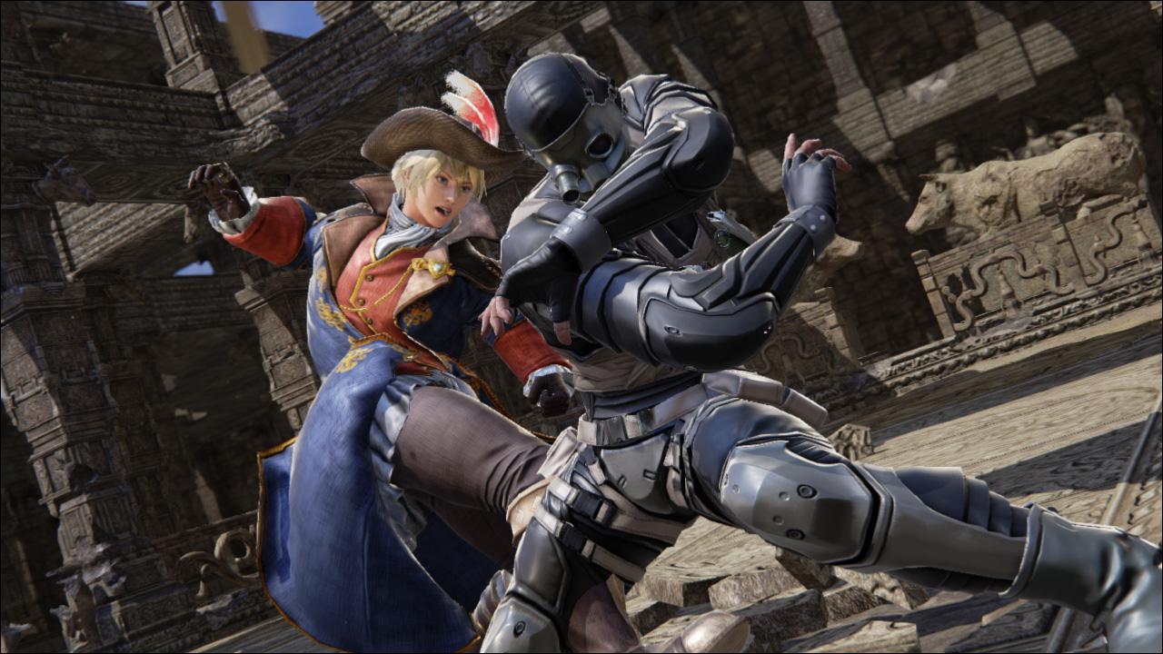 Tekken 7 chegará aos fliperamas japoneses em fevereiro de 2015