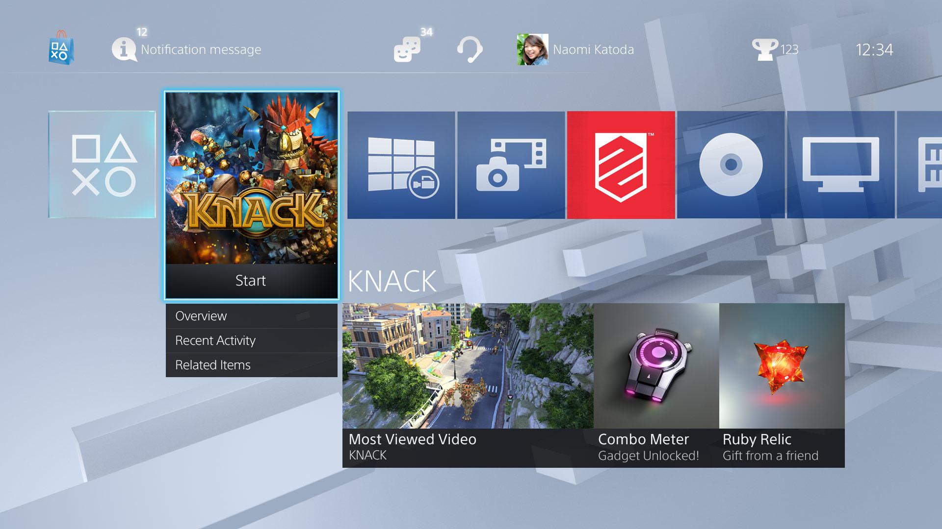 Masamune: confira uma prévia da atualização 2.00 para o PlayStation 4