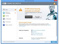 Imagem 9 do ESET Smart Security