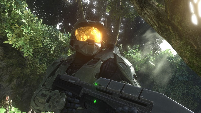 Halo: The Master Chief Collection Images
