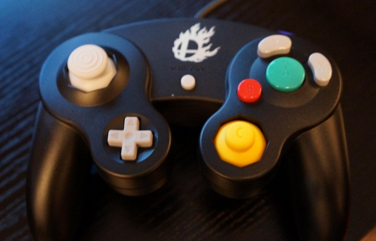 Veja a configuração do Wii U para jogar Super Smash Bros. em 8 jogadores