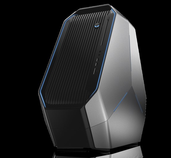 Exótico: Dell lança novo Alienware Area 51, PC gamer a partir de US$ 1.699