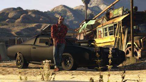Rockstar preparou conteúdos especiais para quem retornar ao mundo de GTA V