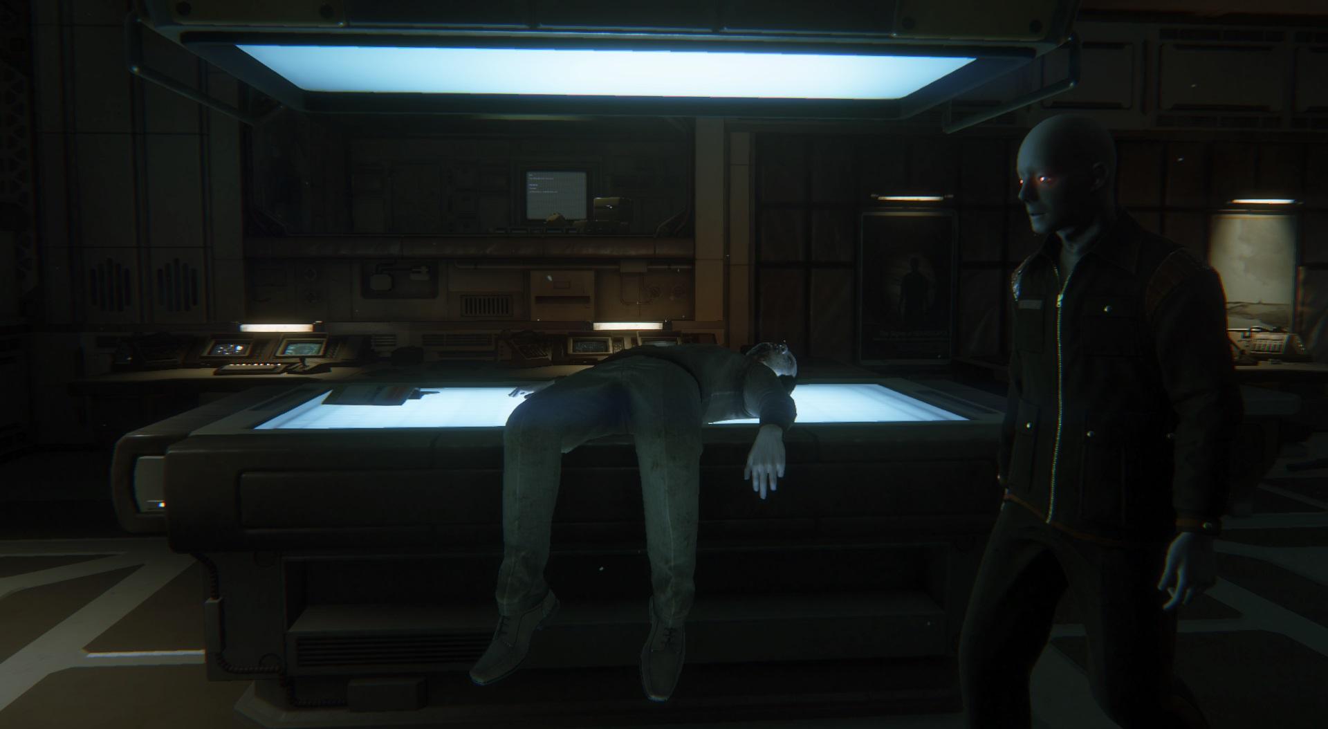 Primeiro DLC de Alien: Isolation traz nova história e modo multiplayer