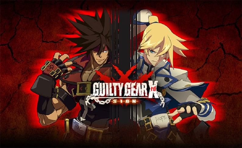 Guilty Gear Xrd -SIGN - Trailer e imagens novas