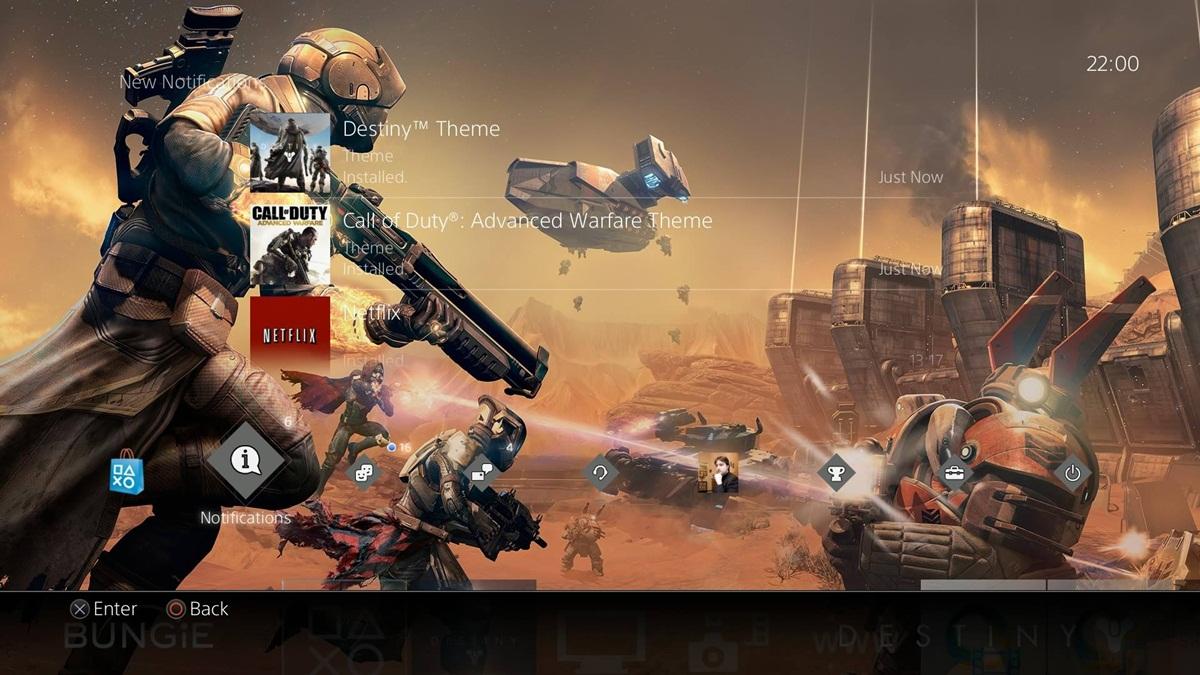 """PS4: Sony explica algumas dúvidas sobre update """"Masamune"""" e introduz temas"""