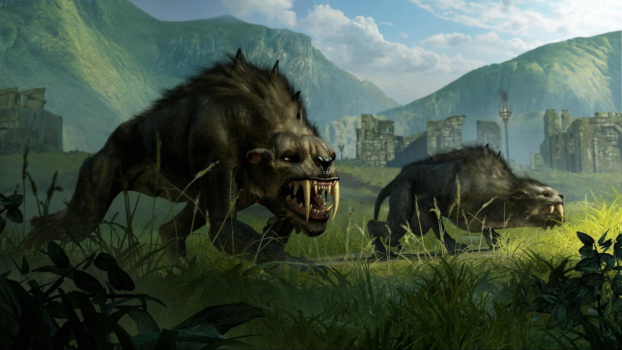 Shadow of Mordor: Warner revela o DLC Lord of the Hunt [vídeo]