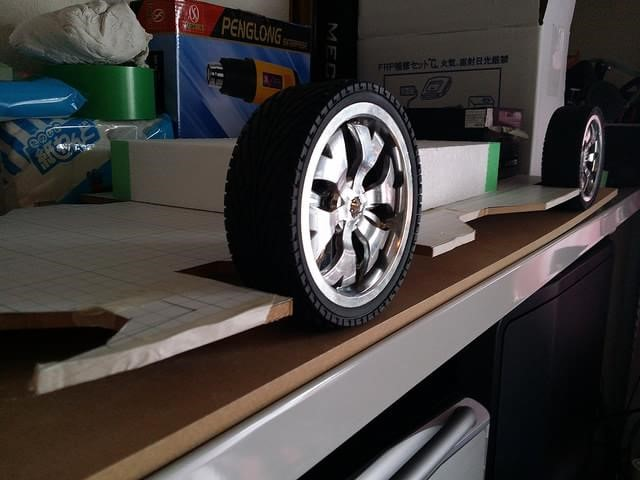 Modder desenvolve computador inspirado na Lamborghini Veneno