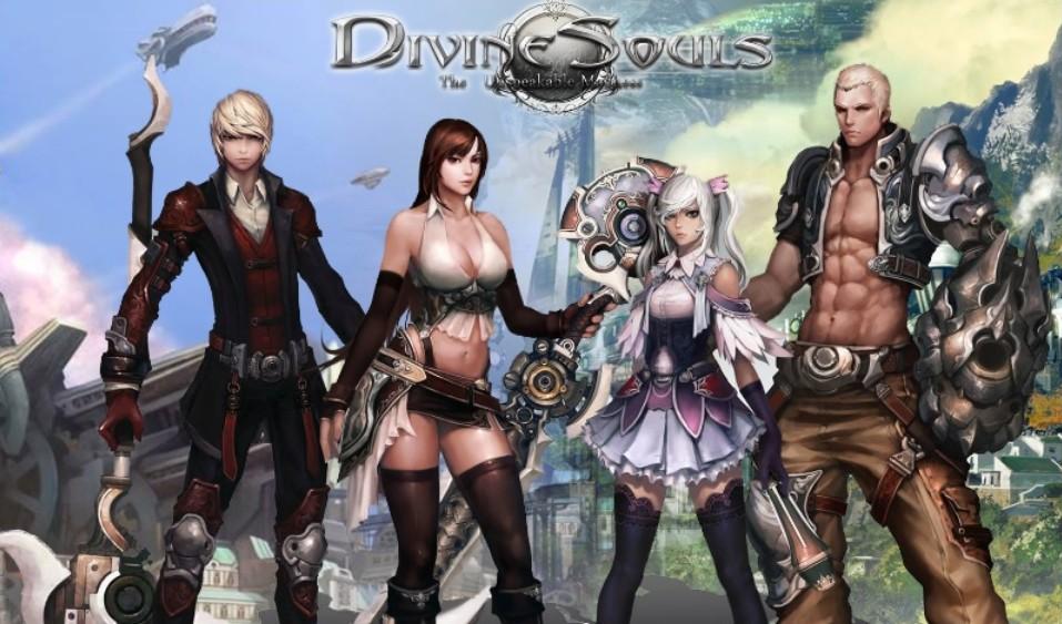 Divine Souls - Imagem 1 do software