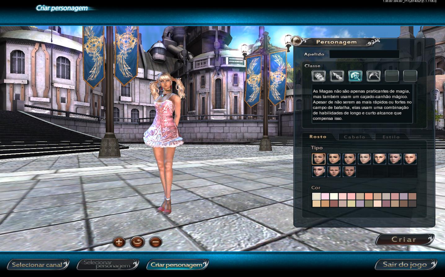 Divine Souls - Imagem 5 do software