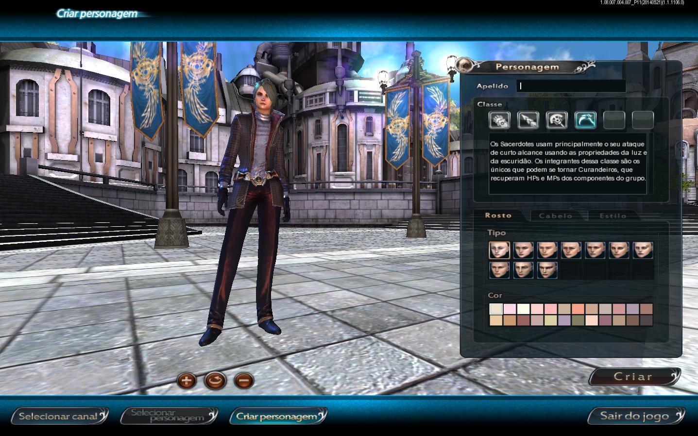 Divine Souls - Imagem 6 do software
