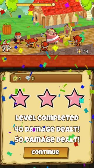 Fat Princess: Piece of Cake - Imagem 2 do software