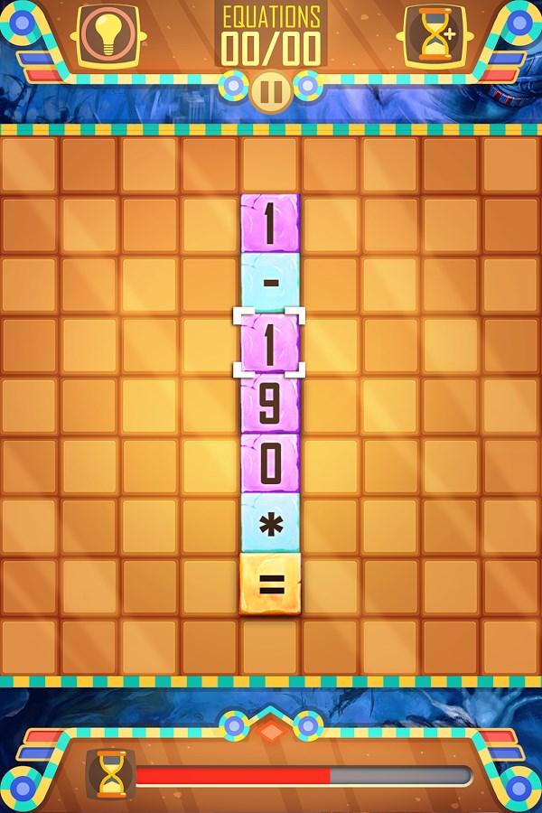 Equations: The Puzzle - Imagem 1 do software