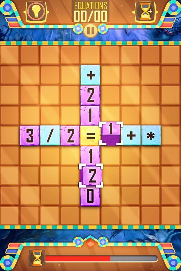 Equations: The Puzzle - Imagem 2 do software