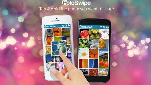 FotoSwipe - Imagem 1 do software
