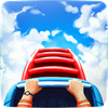 Logo RollerCoaster Tycoon 4 Mobile ícone
