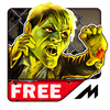 Logo Zombies: Line of Defense Free ícone
