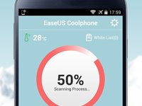 Imagem 2 do EaseUS Coolphone-Cool Battery