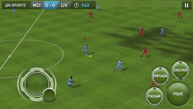 FIFA 15: UT - Imagem 1 do software