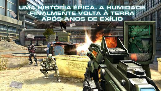 N.O.V.A. 3: Liberdade - Near Orbit Vanguard Alliance game - Imagem 1 do software