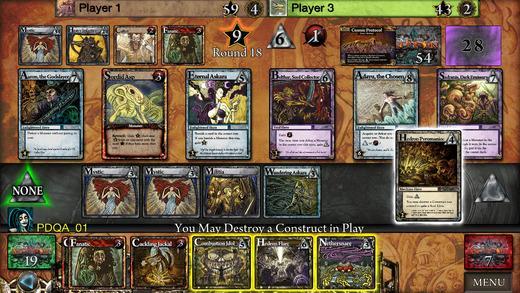 Ascension: Chronicle of the Godslayer - Imagem 1 do software