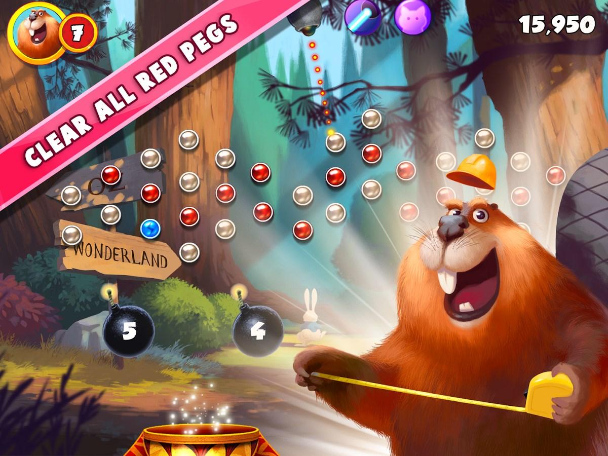 Wonderball Heroes - Imagem 1 do software