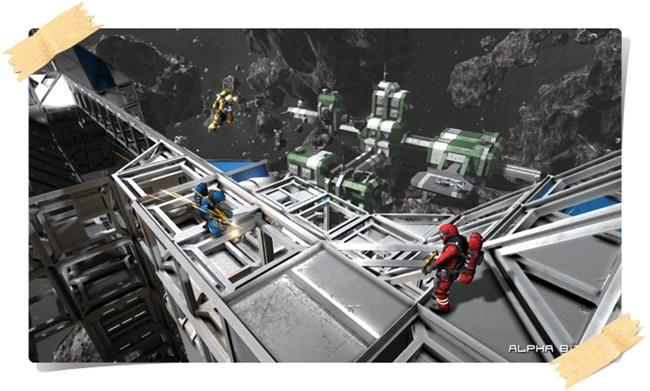 Space Engineers - Imagem 1 do software
