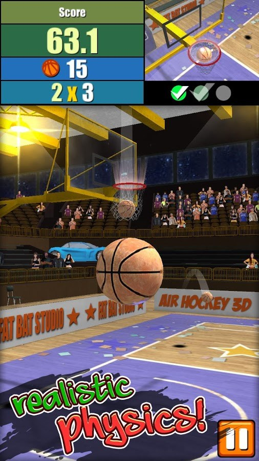 Basketball Tournament - Imagem 2 do software
